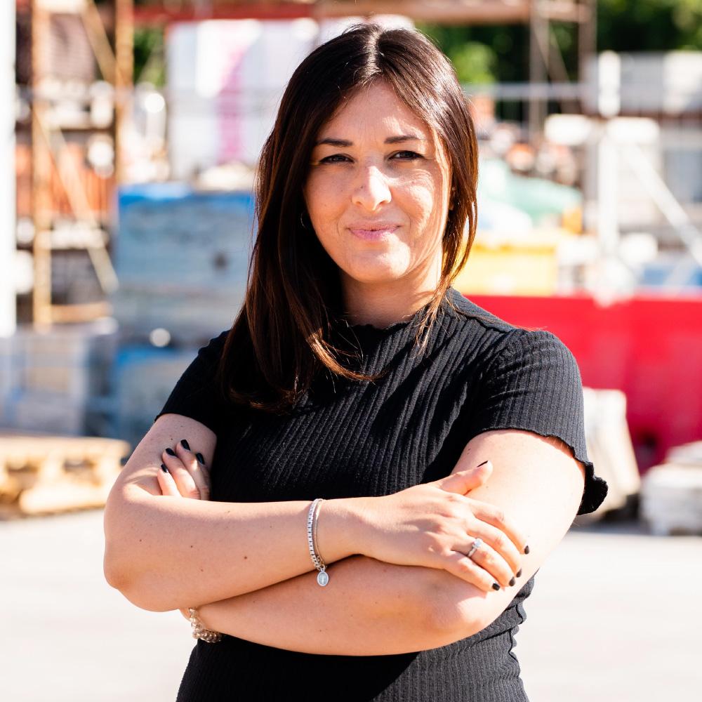 Valeria De Feudis
